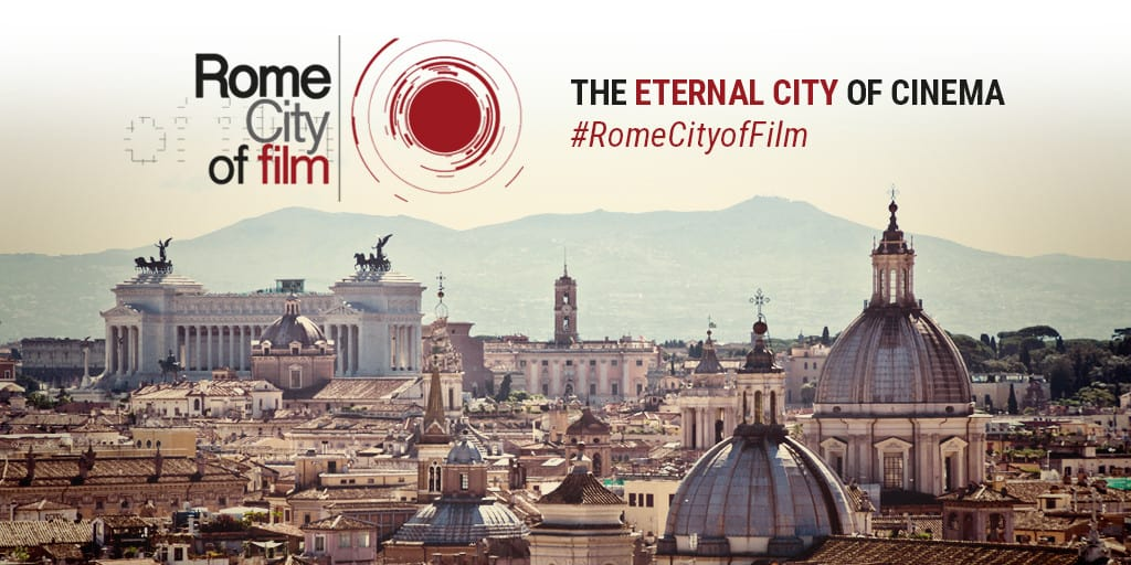 Student Exchange with Rome City of Film