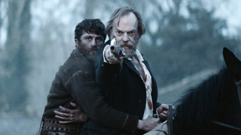 Black '47, set in Connemara, screens this weekend!