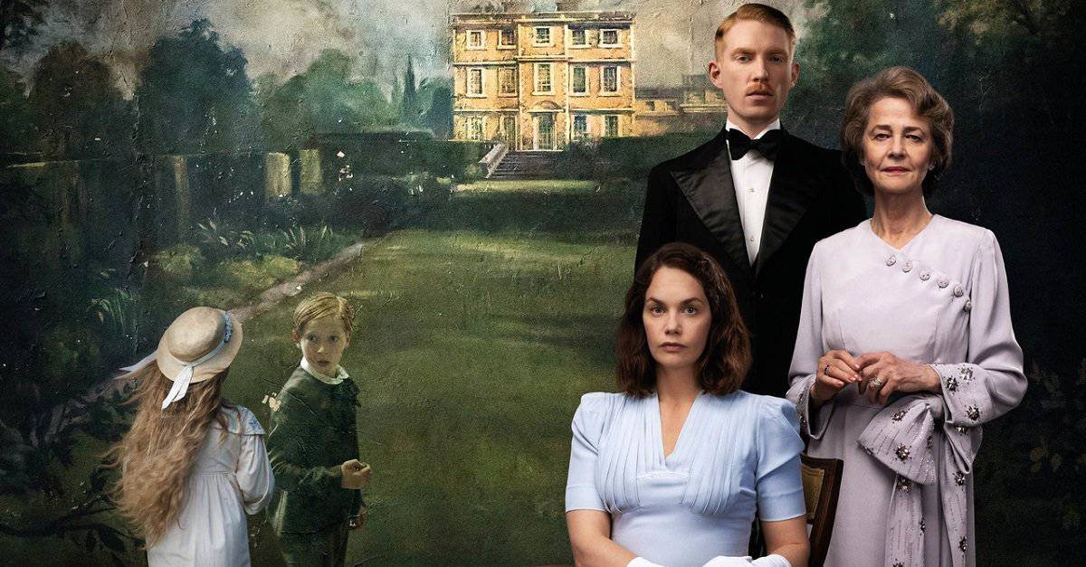 Lenny Abrahamson to attend The Little Stranger Q&A | PÁLÁS