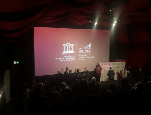 Galway City of Film Celebrates Five Years