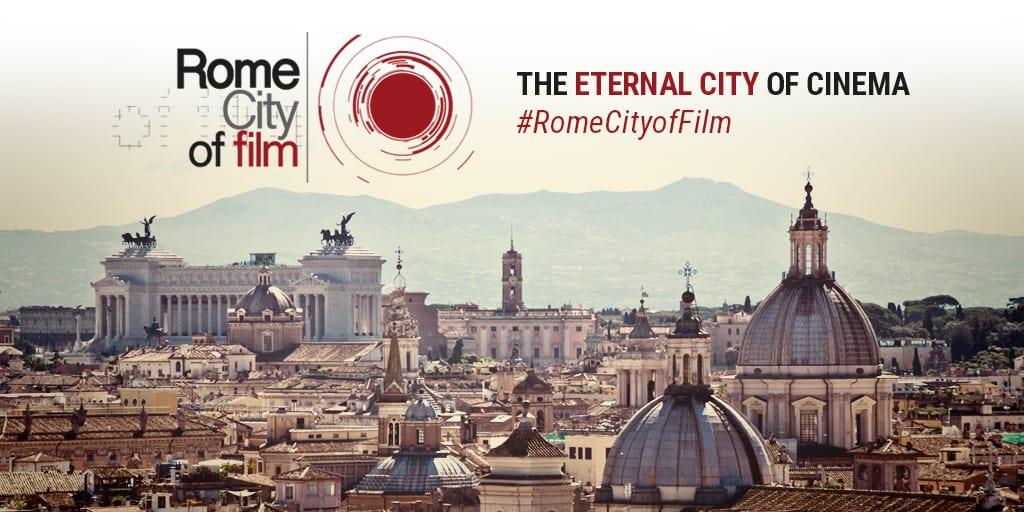 Student Exchange with Rome City of Film