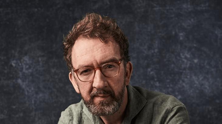 Huston School of Film & Digital Media host Director John Carney