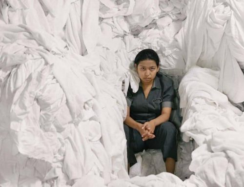 Galway Film Society | The Chambermaid | October 13th & 14th