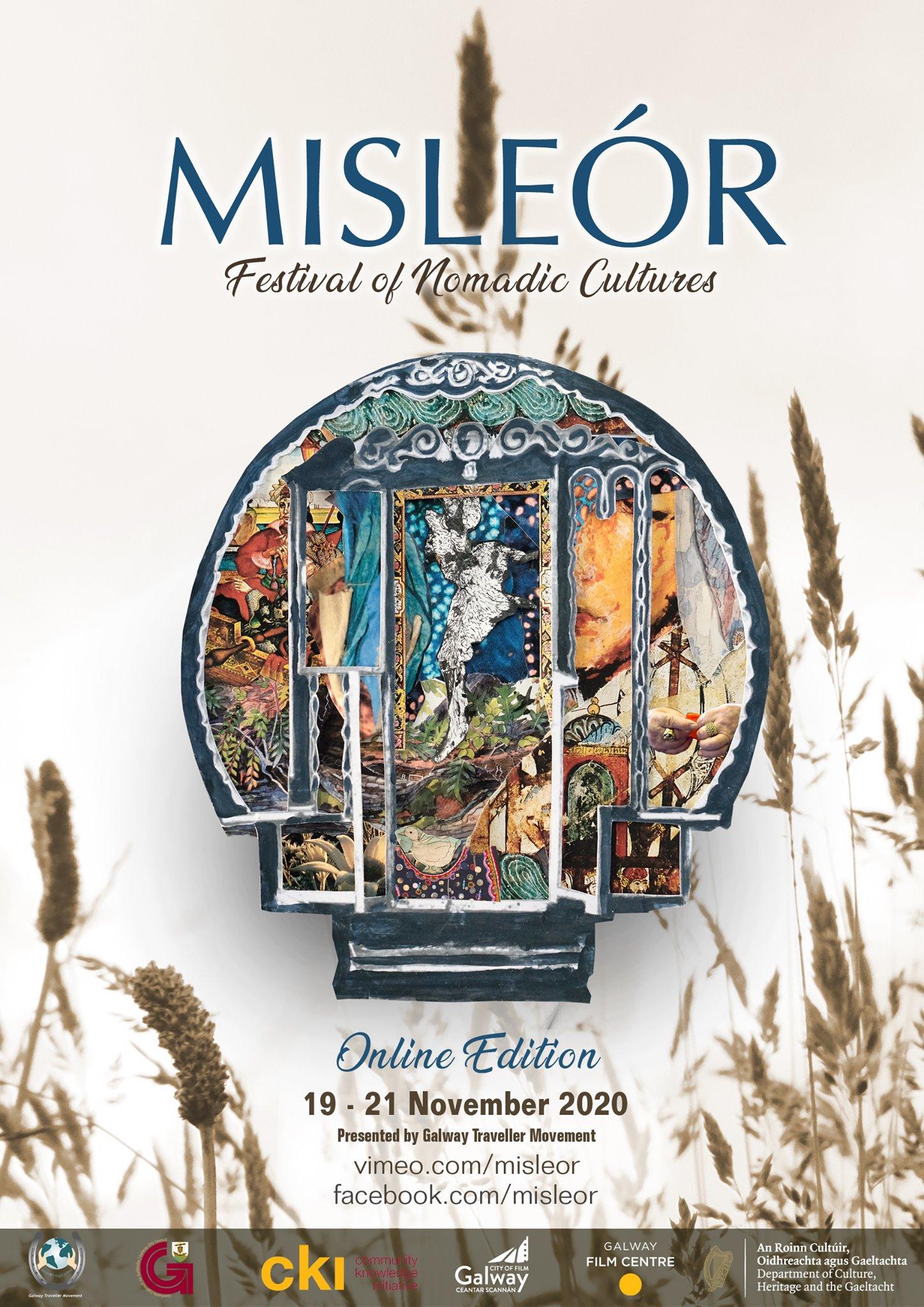 Announcing Misleór 2020!